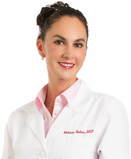 Dr. Melissa Dahir