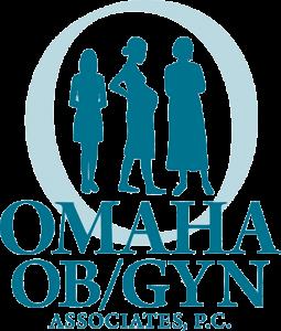 Omaha OB/GYN logo